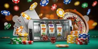 revues casinos en ligne